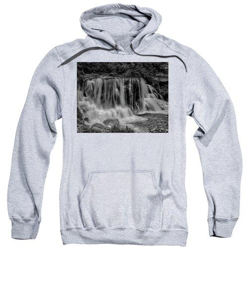 Blackwater Falls Mono 1309 Sweatshirt