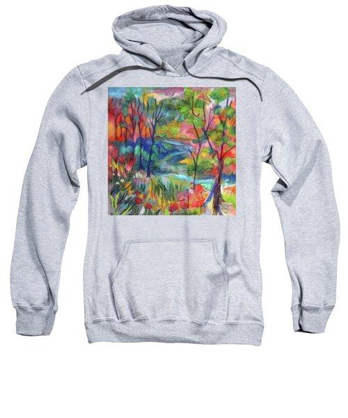 Bright Country Sweatshirt
