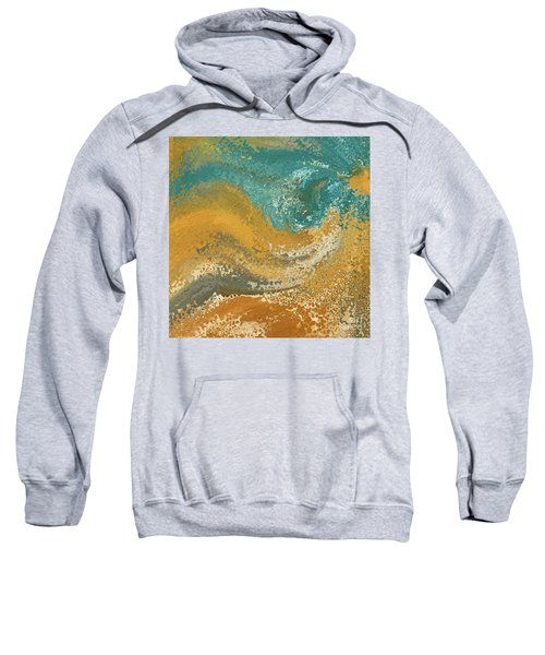 1 Chronicles 29 11. Everything Is Yours Lord Sweatshirt