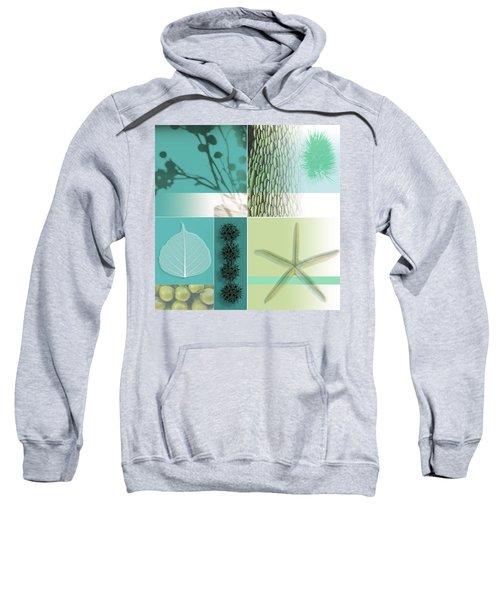 Cipher I Sweatshirt