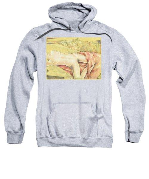 Comfort Sweatshirt