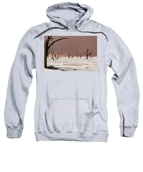 Deadvlei Desert Sweatshirt