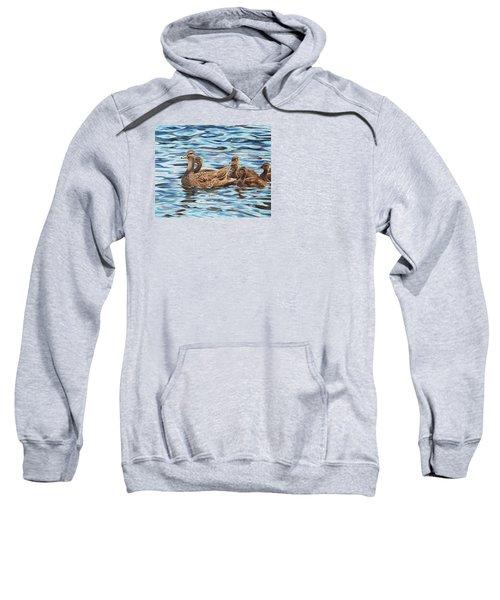 Mallards Sweatshirt