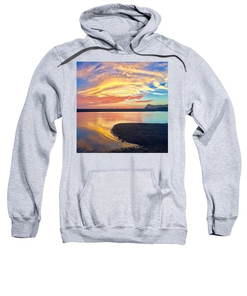 Infinite Possibility Sweatshirt
