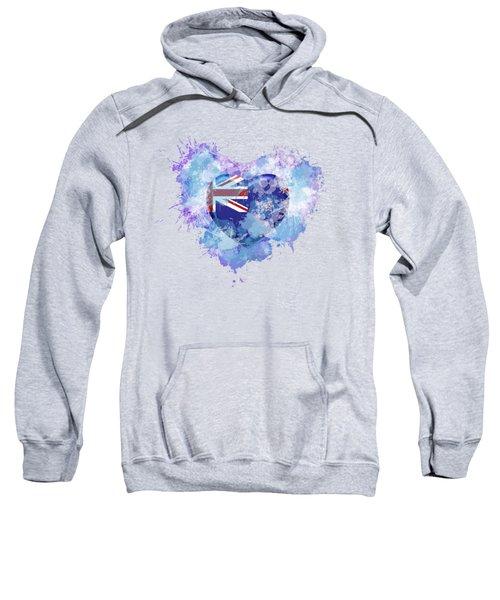 Love New Zealand Sweatshirt