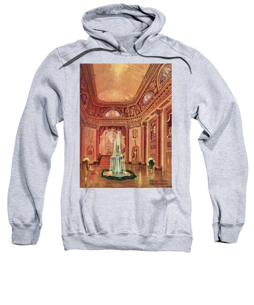 Mastbaum Theatre Sweatshirt