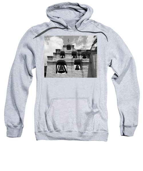 Mission Bells Sweatshirt