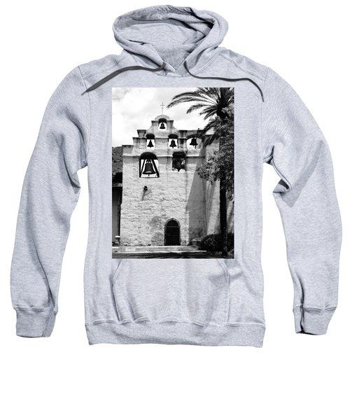 Mission San Gabriel 1771 Sweatshirt