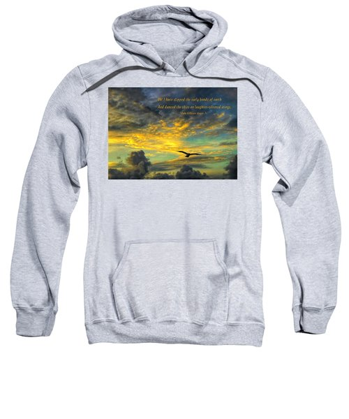 Morning Flight Sweatshirt