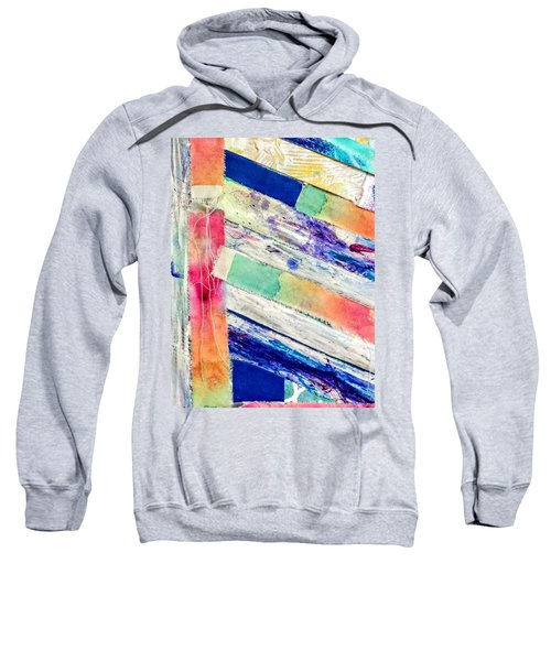 Out Of Site, Out Of Mind Sweatshirt