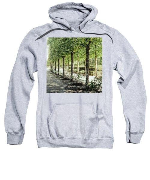 Parisian Stroll I Sweatshirt