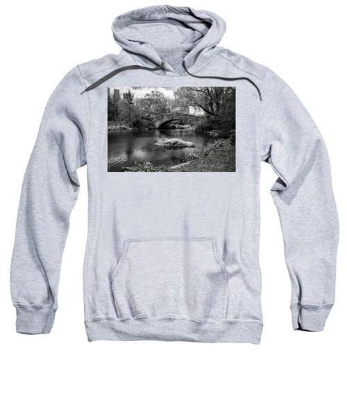 Park Bridge Sweatshirt