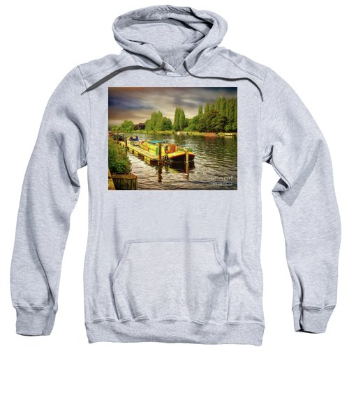River Work Sweatshirt