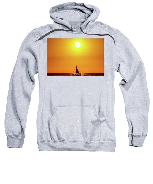 Sail Away Sweatshirt