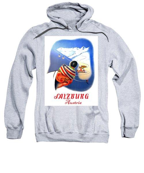 Salzburg Sweatshirt