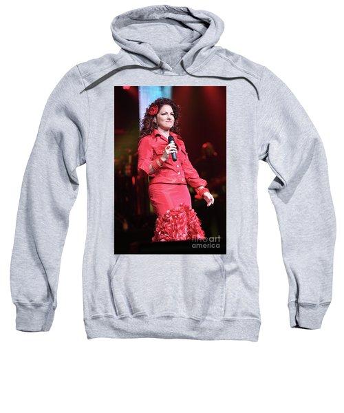 Singer Gloria Estefan Sweatshirt