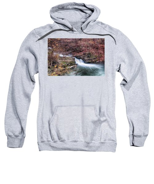 Small Falls Sweatshirt