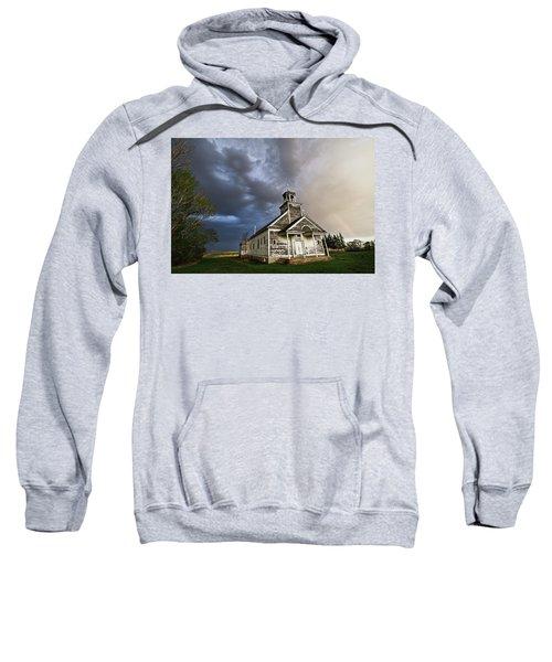 Stormy Sk Church Sweatshirt