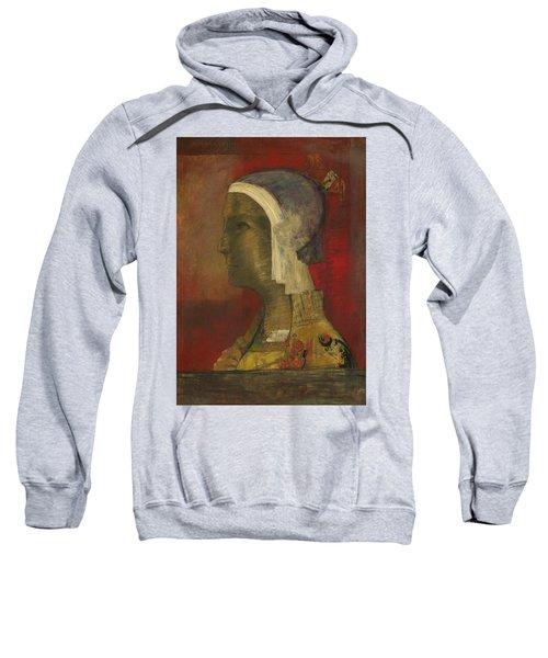 Symbolic Head, 1890 Sweatshirt