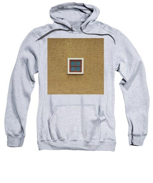 Texas Windows 3 Sweatshirt
