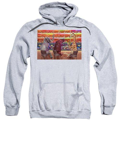 The Locals Sweatshirt