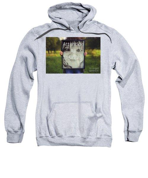 Thebroadcastmonkey Sweatshirt