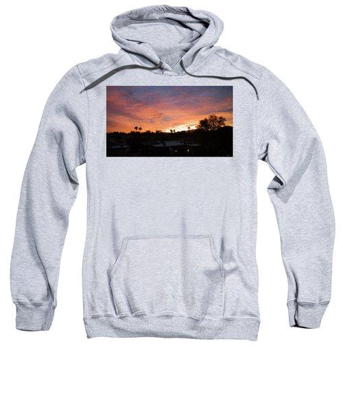 West Coast Vibe Sweatshirt