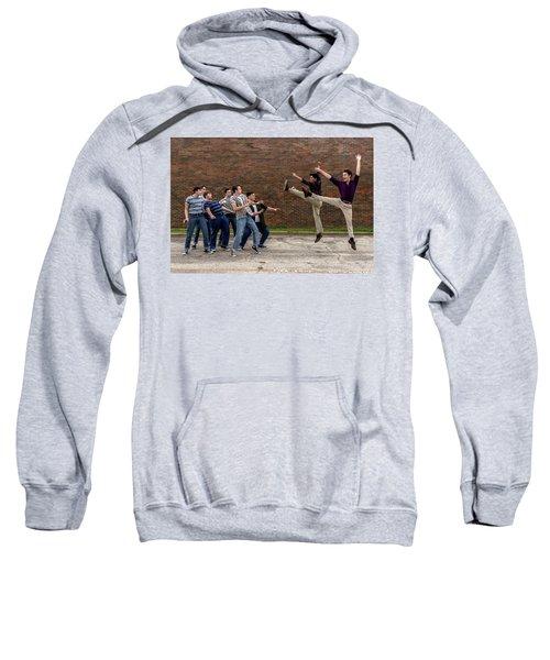 West Side Story 2 Sweatshirt