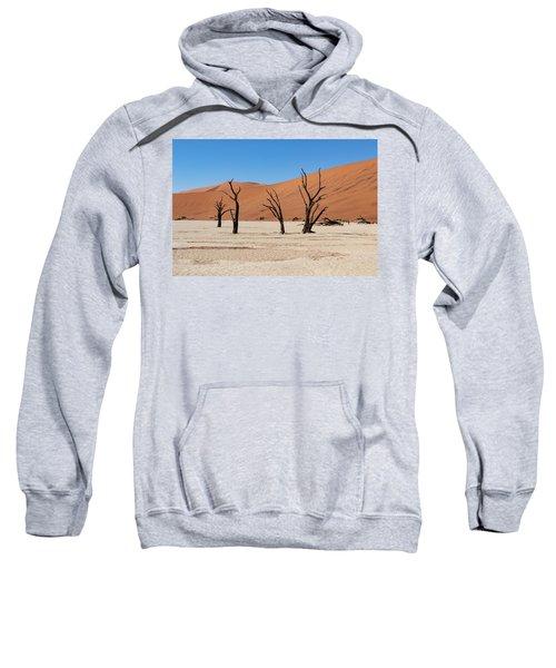 Deadvlei Sweatshirt