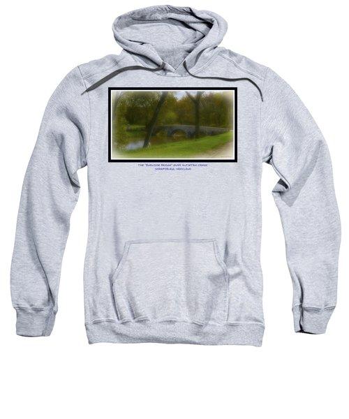 121318-2 Sweatshirt