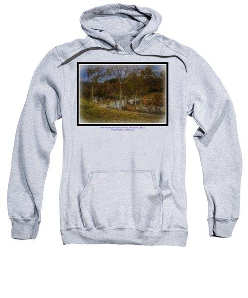 121518-2 Sweatshirt