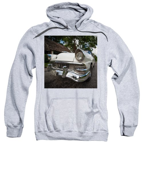 1953 Cuba Classic Sweatshirt