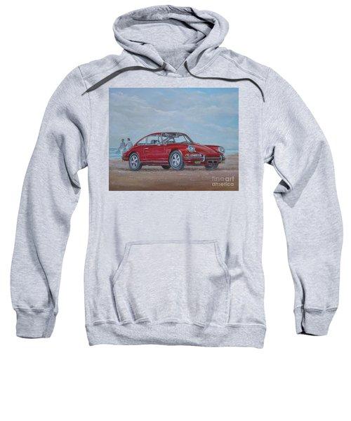 1968 Porsche 911 2.0 S Sweatshirt