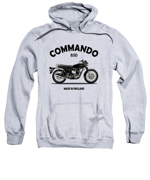 1974 Norton Commando Sweatshirt
