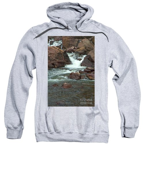 Babbling Brook Sweatshirt