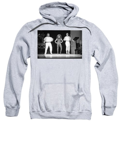 Gloria Estefan And The Miami Sound Machine Sweatshirt