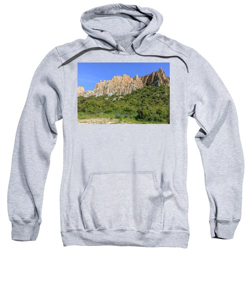 Omarama - New Zealand Sweatshirt