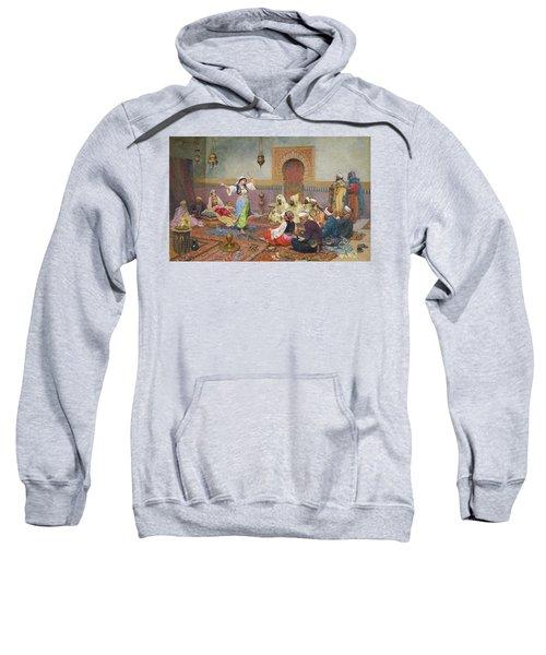 The Dance, 19th Century Sweatshirt