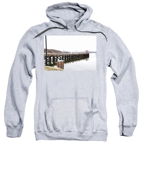 Northport Dock Sweatshirt