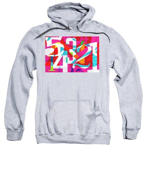 54321 Sweatshirt