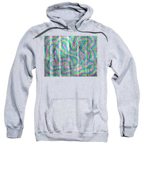 #6 Sidewalk Sweatshirt