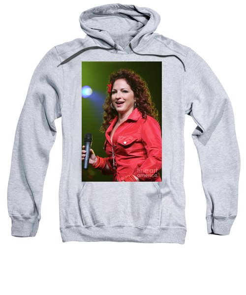 Gloria Estefan Sweatshirt