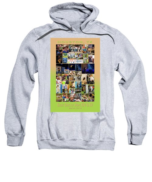 8doh1415 Sweatshirt