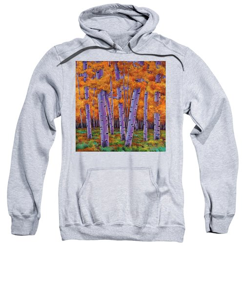 A Chance Encounter Sweatshirt