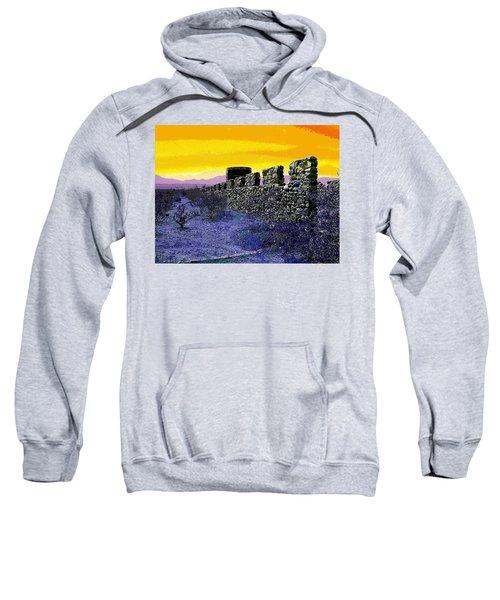 A Desert Host 2 Sweatshirt