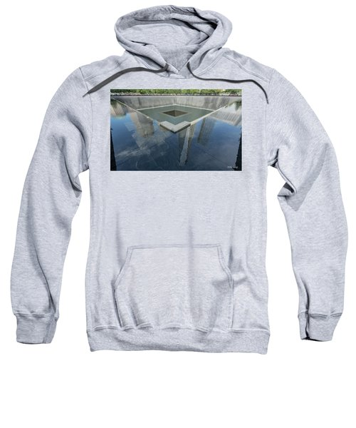 A Place For Reflection Sweatshirt