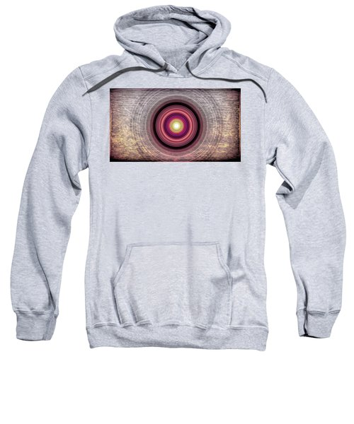 A Touch Of Madness Sweatshirt