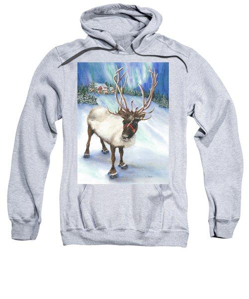 A Winter's Walk Sweatshirt