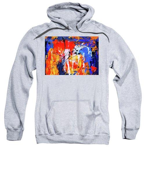Ab19-15 Sweatshirt