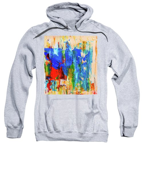 Ab19-7 Sweatshirt
